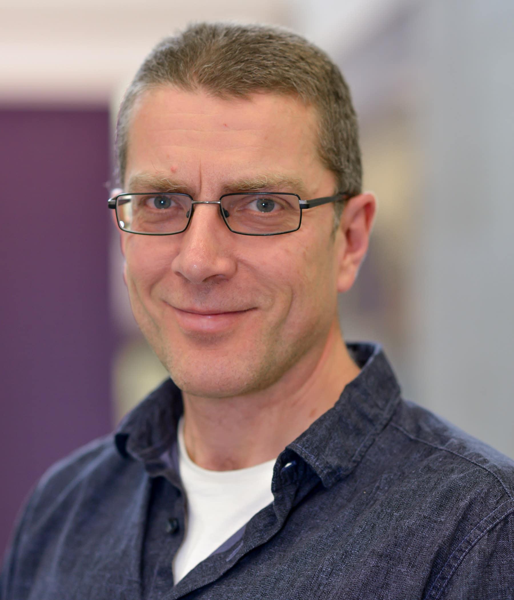 Professor Steven Sorrell
