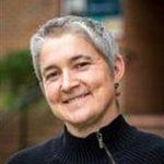 Prof Kate O'Riordan